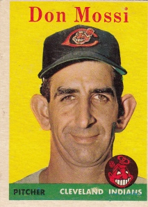 1958 Don Mossi