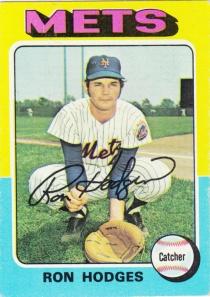 1975 Ron Hodges