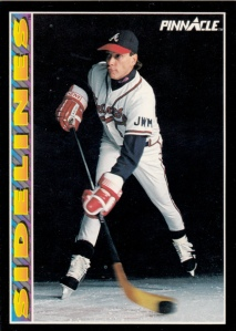 1992 Pinnacle Tom Glavine_0002