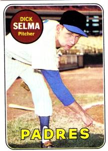 1969 Dick Selma