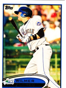 Wilmer Flores - St. Lucie Mets