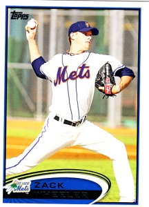 Zack Wheeler - St. Lucie Mets