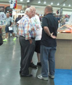 Lasorda at National