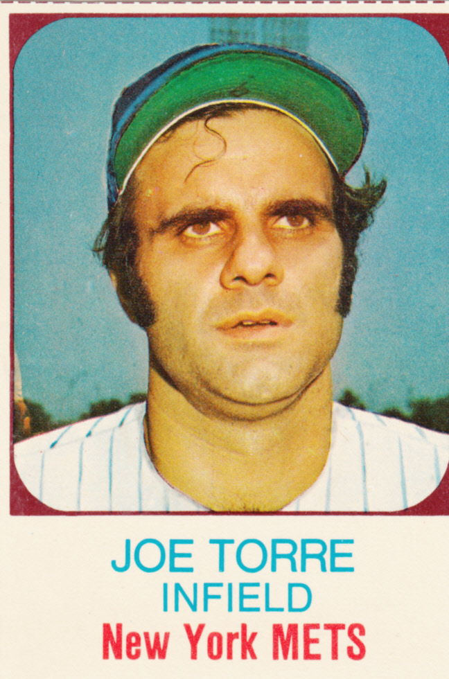 Joe Torre The Shlabotnik Report