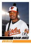 2012 Card #20 - Adam Jones