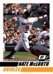 2012 Card #626 - Nate McLouth