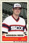 2012-13 Hot Stove #11 - Addison Reed