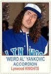 1975 Faux-stess Weird Al Yankovic