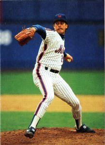 1991 Wiz Mets Frank Viola