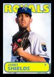 2013 TSR #90 - James Shields