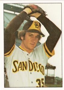 1976 SSPC #118 Randy Jones