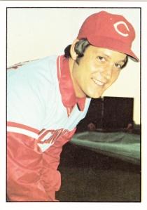 1976 SSPC #28 Clay Kirby