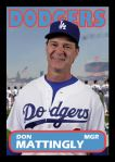 2013 TSR #234 - Don Mattingly