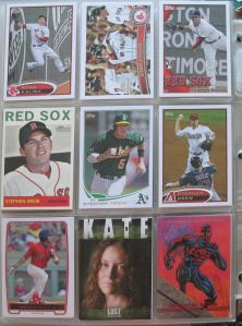 Red Sox Binder Page 4-2013