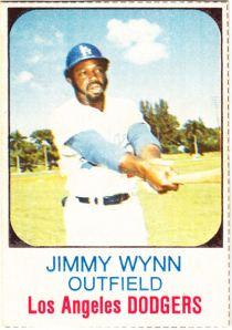 1975 Hostess Jimmy Wynn