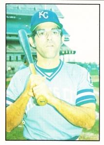1976 SSPC #171 Cookie Rojas