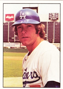 1976 SSPC #83 Steve Yeager