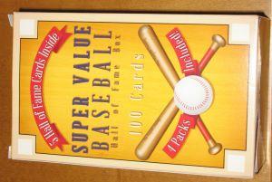Fairfield Hall Of Fame Box