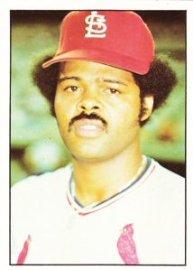 1976 SSPC #278 Reggie Smith