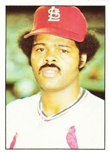 1976 SSPC #278 Reggie Smith