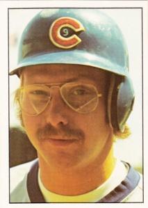 1976 SSPC #319 Steve Swisher