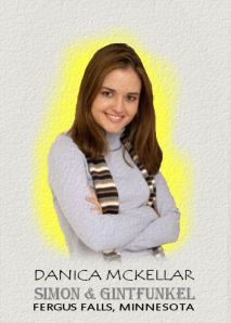 2013 Gintfunkel Danica McKellar