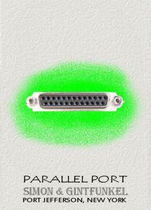 2013 Gintfunkel Parallel Port