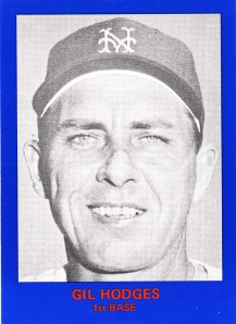 RGI 1962 Mets Gil Hodges
