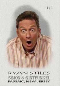 2013 Gintfunkel Ryan Stiles
