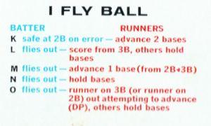 Cadaco - Fly Ball I