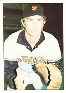 1976 SSPC #105 Chris Speier