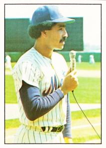 1976 SSPC #536 Felix Millan