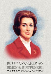 2013 Gintfunkel Betty Crocker 5