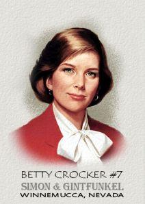 2013 Gintfunkel Betty Crocker 7