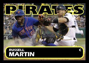 2013 TSR #478 - Russell Marti