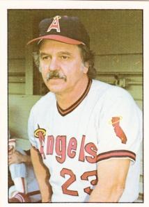 1976 SSPC #192 Dick Williams