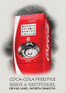 2013 Gintfunkel Coke Freestyle