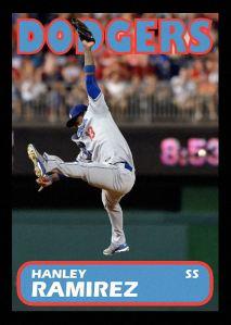 2013 TSR #715 - Hanley Ramirez