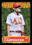 2013 TSR #722 - Matt Carpenter