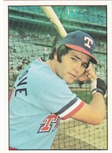 1976 SSPC #263 Mike Hargrove