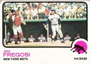 1973 Topps Jim Fregosi