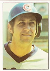 1976 SSPC #315 Don Kessinger
