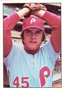 1976 SSPC #457 Tug McGraw