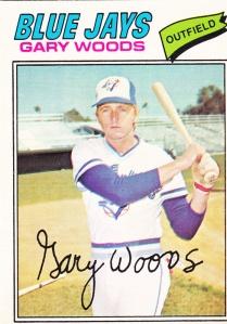 1977 OPC Gary Woods