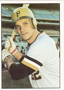 1976 SSPC #574 Richie Zisk