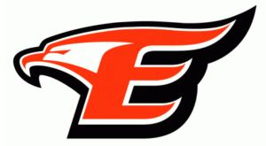 Hanwha Eagles Logo