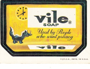 1970's Topps Wacky Packages_0002