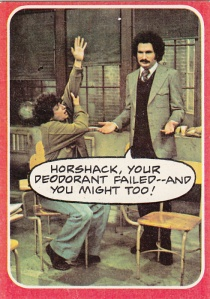1976 Topps Welcome Back Kotter_0002