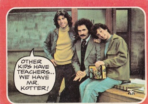 1976 Topps Welcome Back Kotter_0003