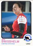 2014 TSR Curling - Ann Swisshelm